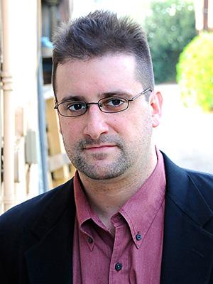 Jay Rubin<br/> Chief Technical Officer<br/> Lead Editor